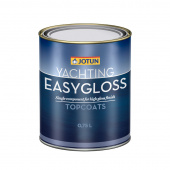 Yachting Easygloss Topcoat 0,75l